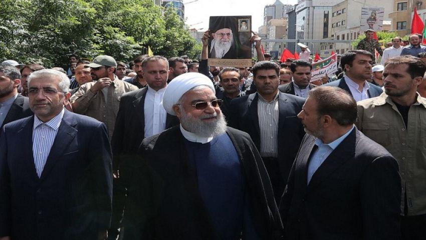 أيه بي سي نيوز: العقوبات الأمريكية على إيران تأتي بنتائج عكسية