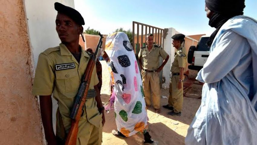 موريتانيا.. محاكمة 9 معارضين احتجوا على نتائج الانتخابات