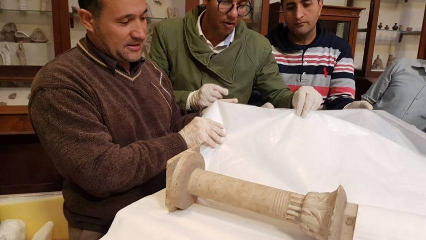 بعد نقل 4 آلاف قطعة أثرية إليه.. هل يكون المتحف الكبير بديلا للتحرير؟