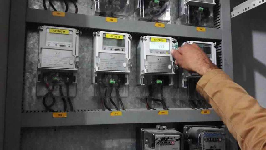 فيديو  في 5 معلومات.. تفاصيل برنامج القراءات الموحد لعدادات الكهرباء
