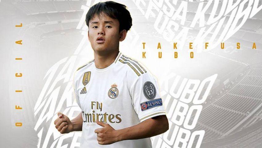 «ميسي اليابان» على أعتاب مغادرة ريال مدريد