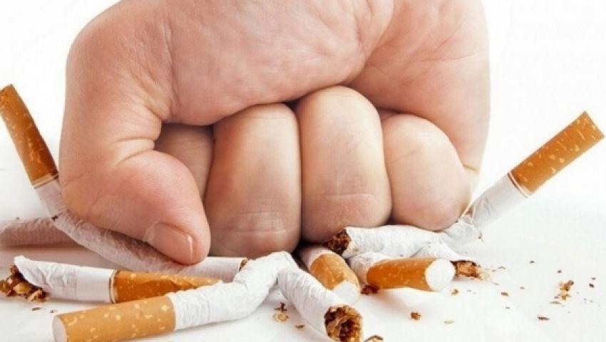 22.7 % من المصريين يتعاطون التبغ.. متى يمتنع الناس عن التدخين؟