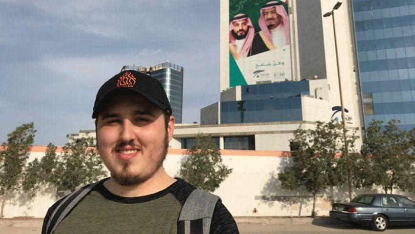بالصور.. صحفي إسرائيلي يروي كواليس «رحلته الخفية» إلى السعودية