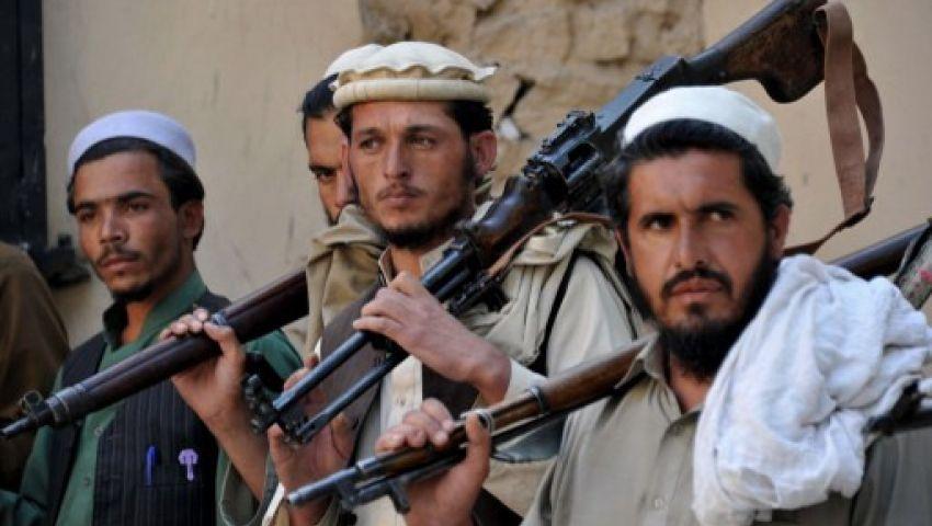 أفغانستان.. مقتل 68 عنصرًا من طالبان