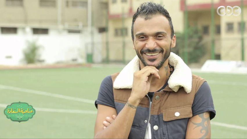 إبراهيم سعيد عن تقديم سما المصري لبرنامج ديني: باب التوبة مفتوح للجميع