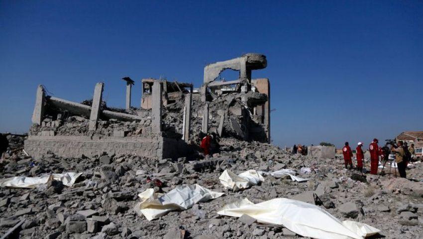 «أمنستي»: على المجتمع الدولي التصدي لانتهاكات أطراف النزاع في اليمن وضمان حماية المدنيين