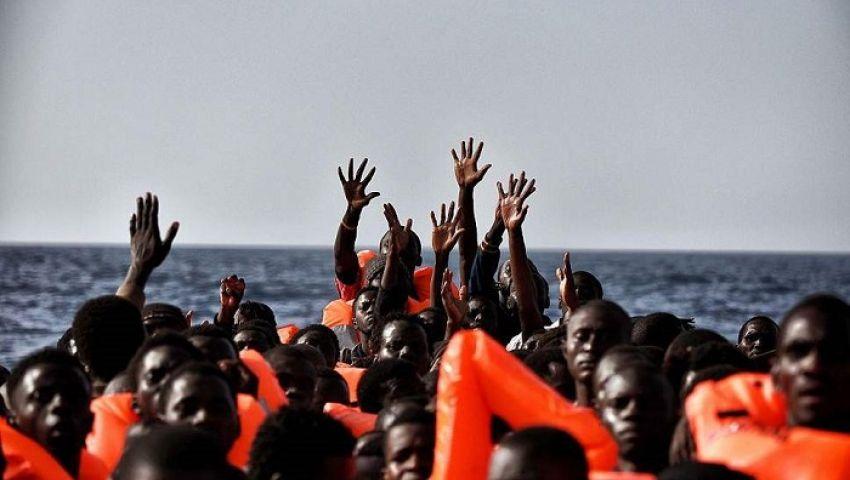 إندبندنت: لوقف الهجرة.. أوروبا تترك المهاجرين يموتون في البحر