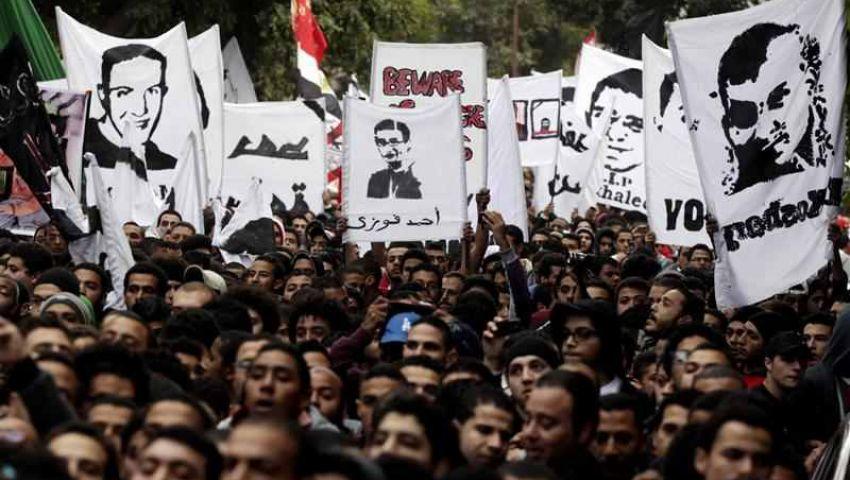 وزير الداخلية: الألتراس تدعم مظاهرات الإخوان