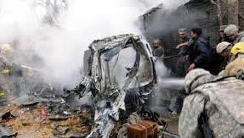 فيديو.. مقتل 10 أشخاص فى هجوم انتحارى بالكاميرون