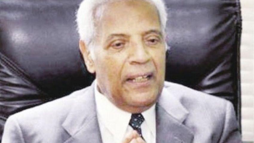 المدعي العسكري الأسبق: دستور 2012 أفضل من دستور سلماوي