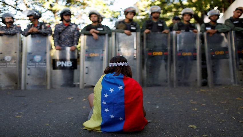شبكة أمريكية: من هو رئيس فنزويلا؟ سؤال يحتاج إجابة