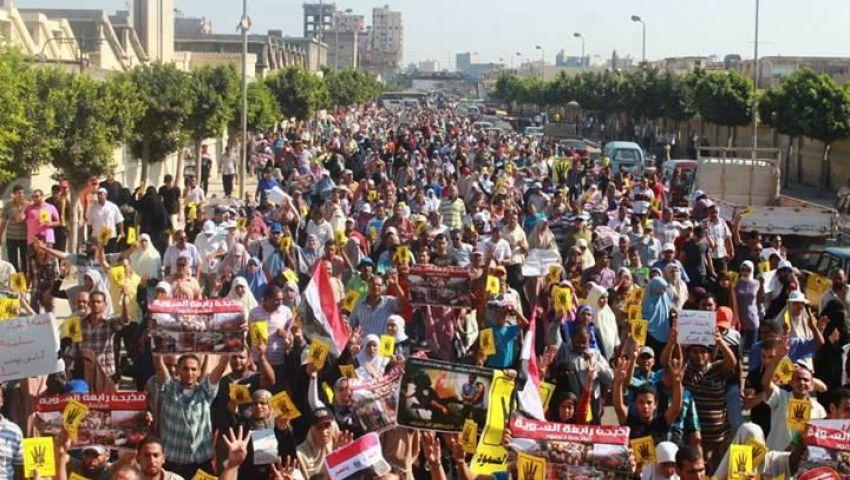 قتيلان خلال مسيرات جمعة لا للعدالة الانتقامية