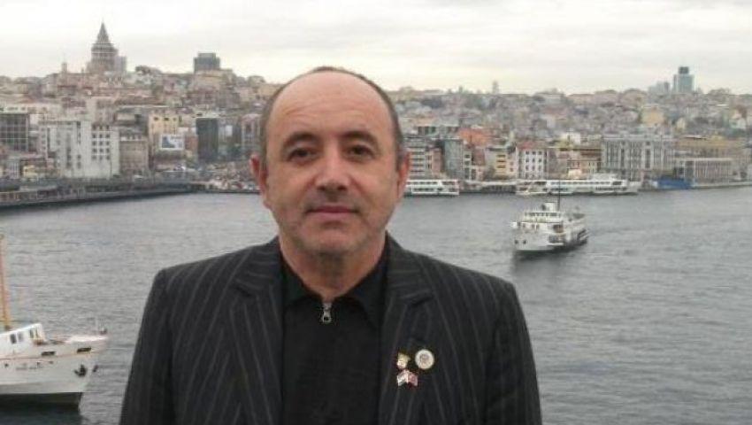 عمرو السعيد: شطب زين من الصيد قرار نهائى