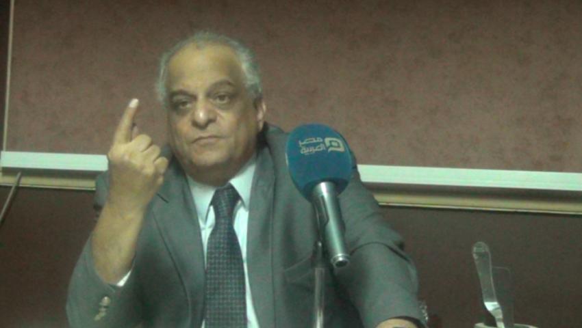 الإسلامبولي: قانون الإرهاب يبرئ مرسي والإخوان
