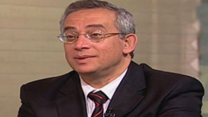 القبض على حسن البرنس بمدينة نصر