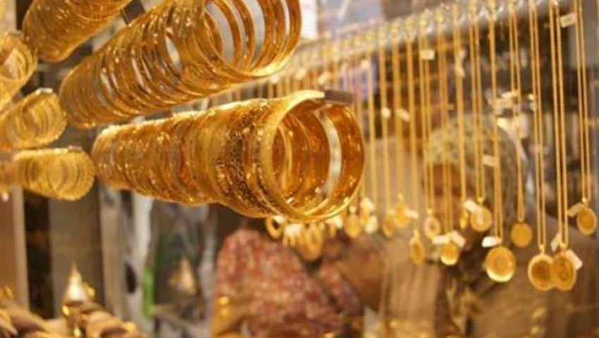 فيديو| ارتفاع جديد في أسعار الذهب.. تعرف على سعر جرام 21