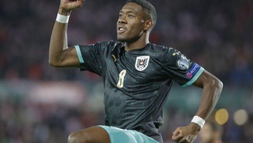 فيديو| النمسا تتأهل لـ«يورو2020».. وبولندا تواصل الانتصارات