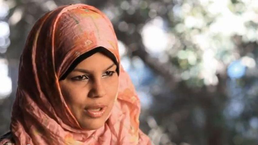تأجيل إلغاء إحالة سميرة إبراهيم للقضاء العسكري لـ 10 ديسمبر