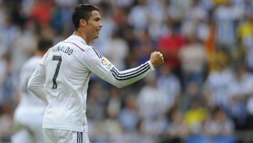 أنويتا عقبة رونالدو الأخيرة مع ريال مدريد