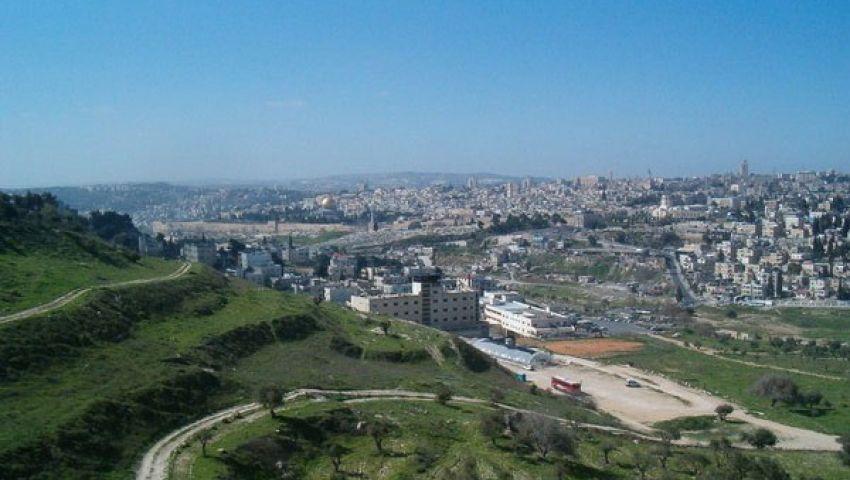 مقتل إسرائيليين اثنين وسط القدس الغربية