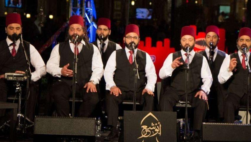 ابتهالات ومديح..  حفلان بالأوبرا و«أبو شعر» ينشدون احتفالًا بالمولد النبوي