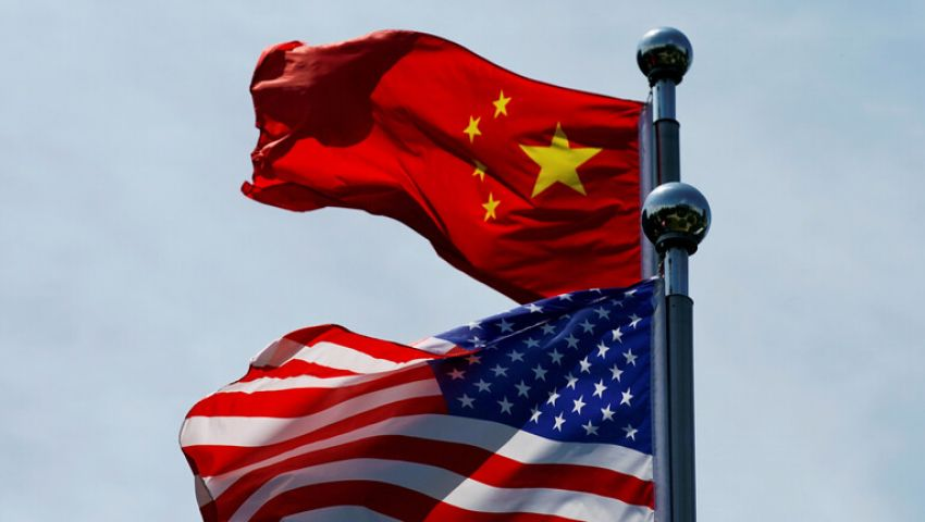 «أكبر تهديد للحرية» و«قائمة سوداء».. صدام أمريكي - صيني جديد
