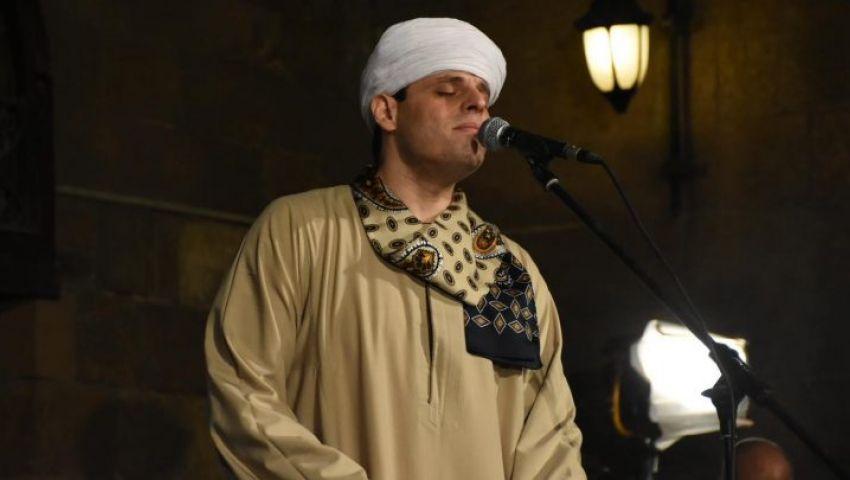 الشيخ محمود التهامي  واحتفال بسيد مكاوي.. 5 حفلات  في برنامج 11 رمضان