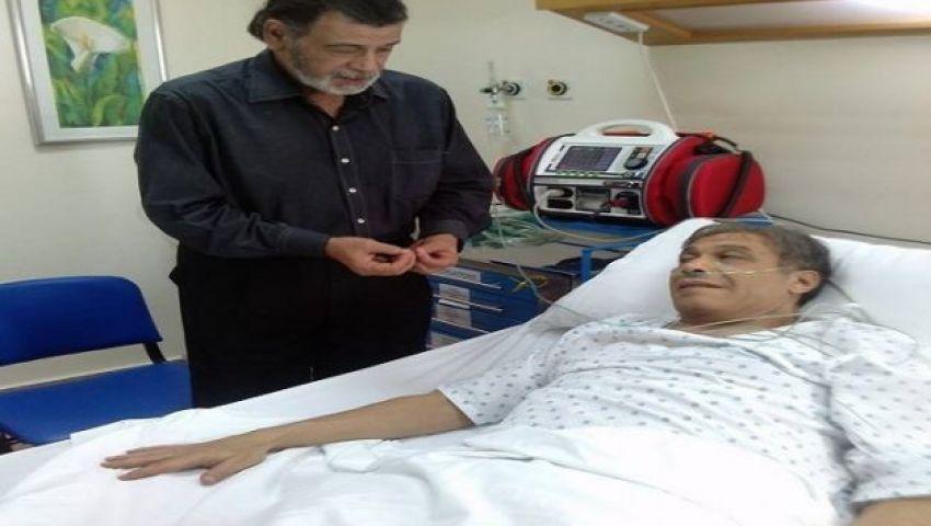 المشاهير ينعون خالد صالح: وداعًا صاحب الأداء الصادق