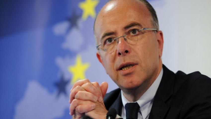 وزير داخلية فرنسا يتوعد المحتجين على قانون العمل بـأشد العقوبات