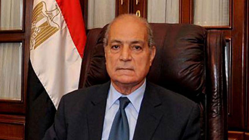تعيين المستشار عادل عبدالحميد وزيرا للعدل