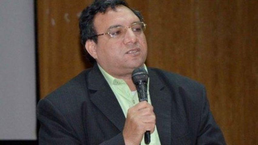 عمار علي حسن يهاجم اقتراح مد الفترة الرئاسية