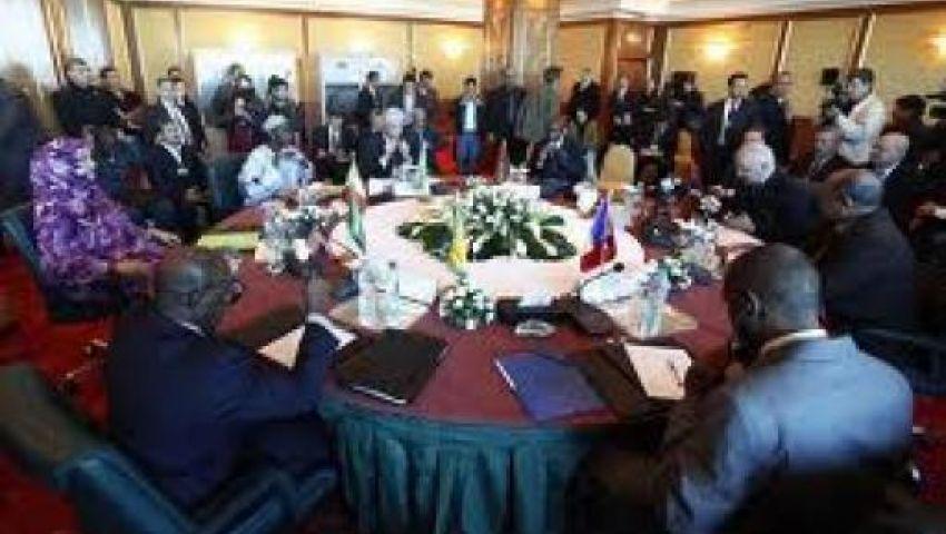 المغرب يوافق على معاهدة لإعادة تشكيل تجمع الساحل والصحراء