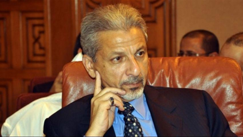السفير السعودي ينفي إدلائه بتصريحات حول تيران وصنافير
