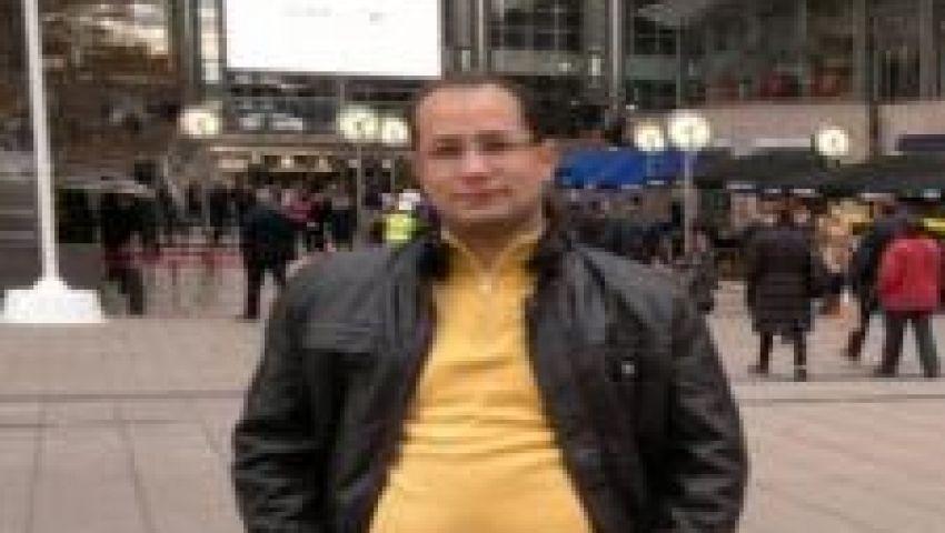التيار الشعبى يدين بشدة مقتل مدير مكتب الأهرام بالبحيرة