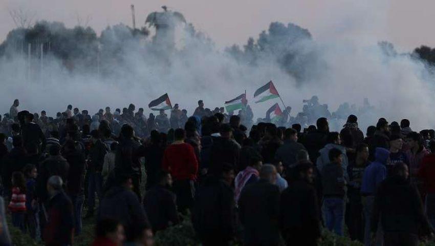 الأمم المتحدة تُنصِف متظاهري غزة: لم يمثلوا تهديدًا حقيقيًّا للجنود الإسرائيليين