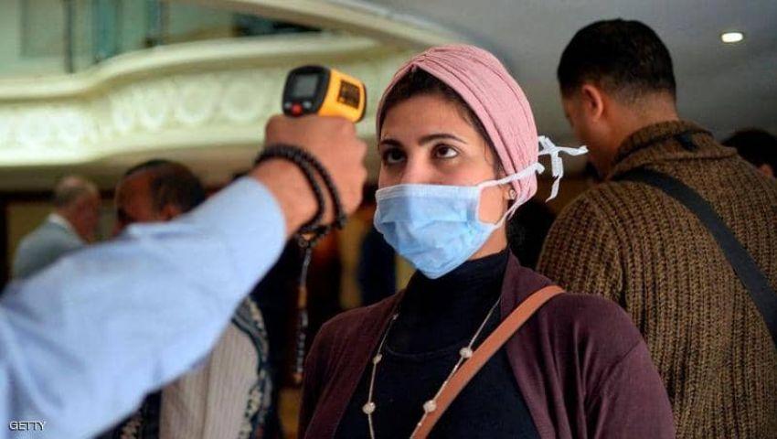 فيديو| بعد شائعة 19 ألفاً.. آخر حصيلة لفيروس كورونا في مصر