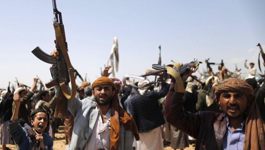 الحوثيون: أسقطنا أباتشي سعودية.. والتحالف ينفي
