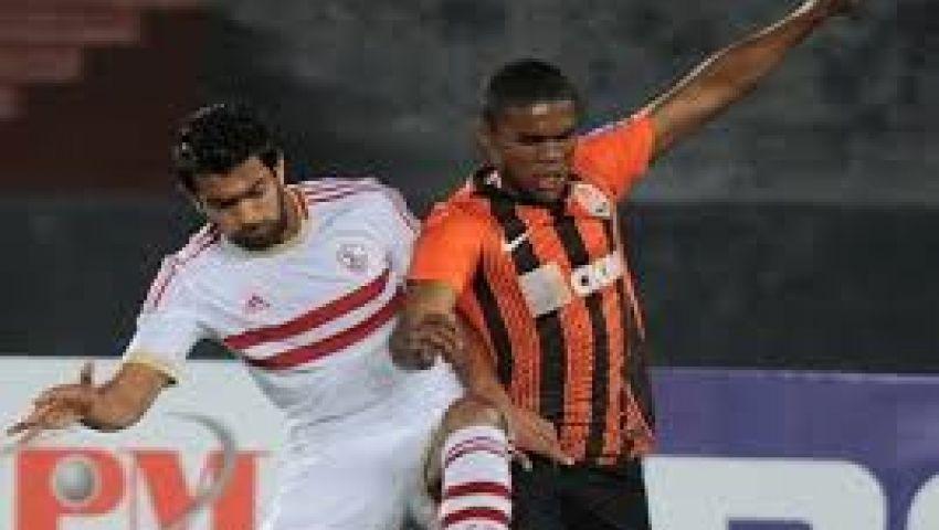إسلام عوض : لا بديل عن الفوز علي أرولاندو