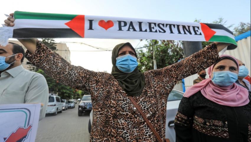 صحيفة نمساوية: «التطبيع مع إسرائيل».. سكوت الرياض علامة الرضا