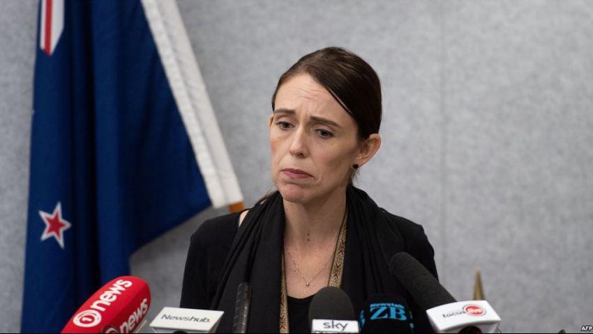 فيديو  بتأبين وأذان  الجمعة على الهواء.. نيوزيلندا تتضامن مع المسلمين