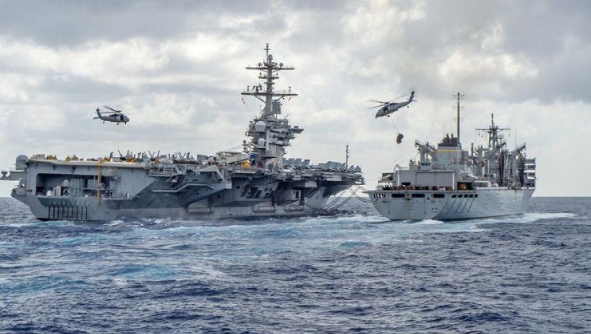 من يدعم عملية عسكرية ضد إيران؟ صحيفة أمريكية تجيب