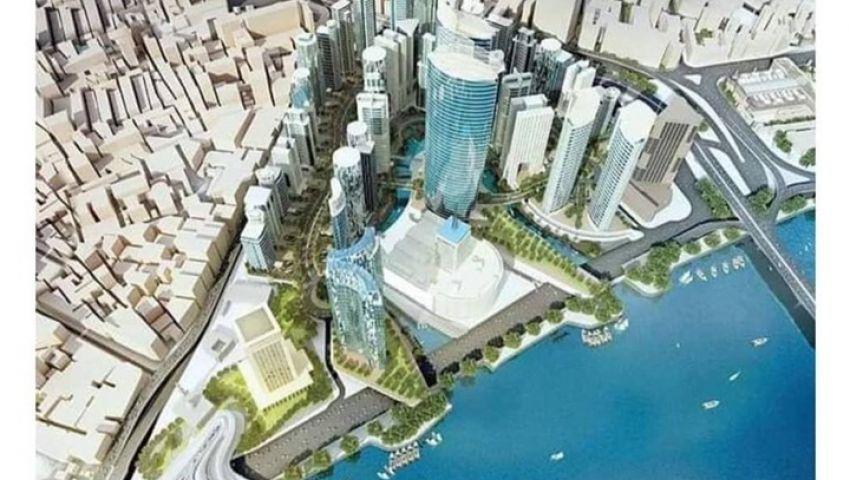 3 أبراج سكنية للأهالي.. «صديق» يتابع تنفيذ مخطط تطوير «مثلث ماسبيرو»