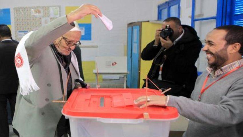 إشادة أوروبية وعربية بالانتخابات الرئاسية التونسية
