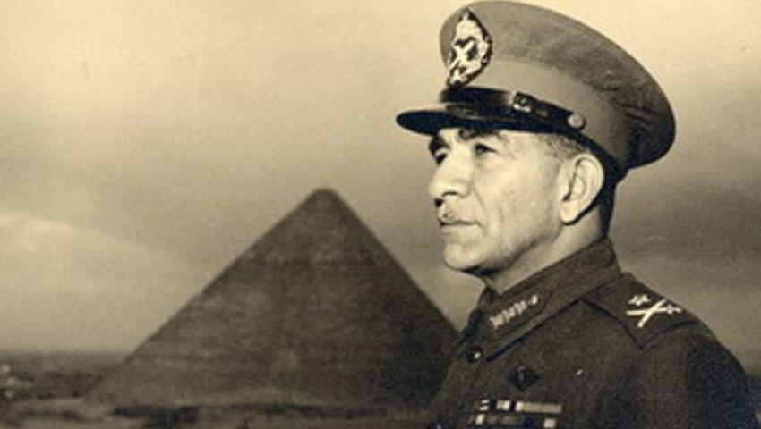 إطلاق موقع جديد للرئيس الراحل محمد نجيب