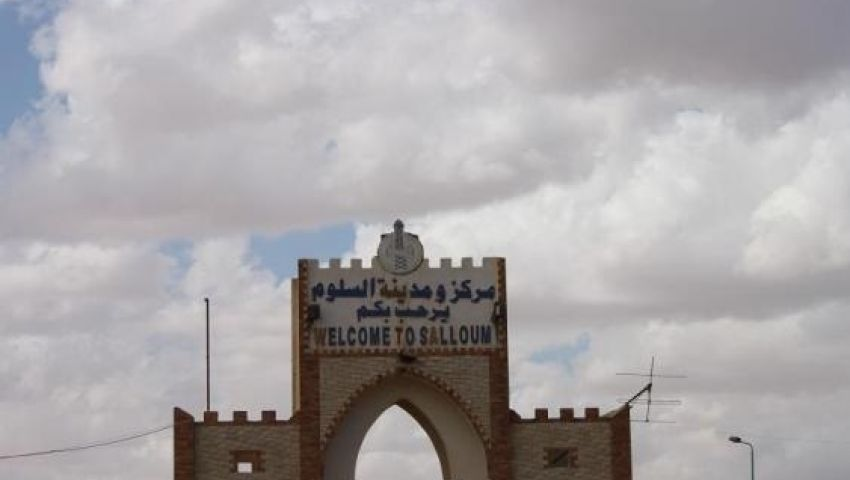 القبض على شخصين يحملان تأشيرات مزورة لدخول ليبيا