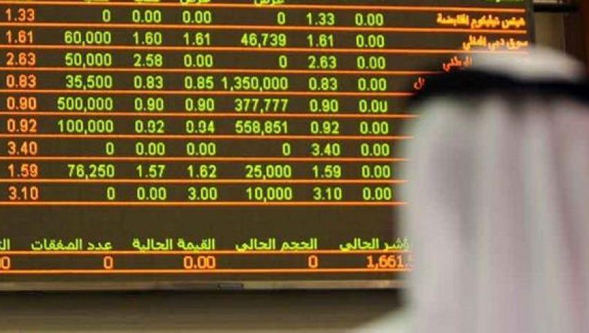 ارتفاع أغلب البورصات العربية متجاوزة عاصفة الحزم