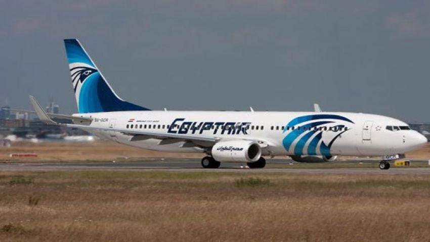 مطار القاهرة يرحِّل 77 سوريًا إلى لبنان