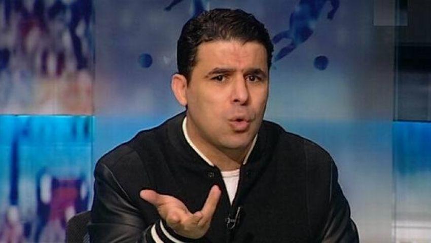 الغندور يهاجم شوبير ويدافع عن نفسه في أزمة تسنين رمضان