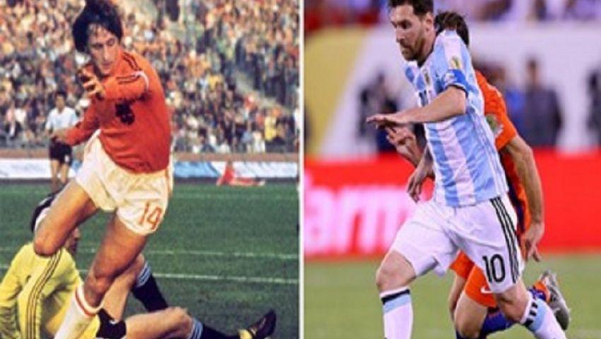فيديو| أساطير كروية ترفع شعار «الفشل الدولي» مع المنتخبات