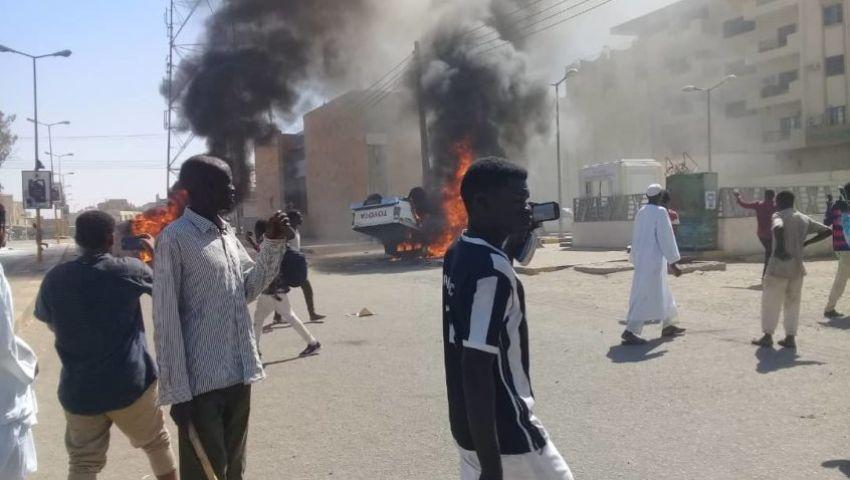السودان.. مقتل 7 أشخاص وإصابة 22 في صراع قبلي بـ «القضارف»